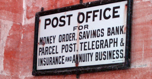 Can Accepting Money Orders Be Bad for Business?