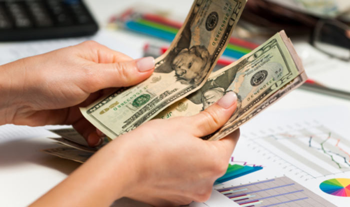 Keys to success for accepting rent payments in cash