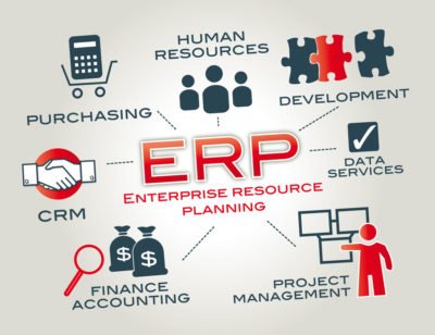 Are ERPs a Challenge to the Growth of Electronic Payments?