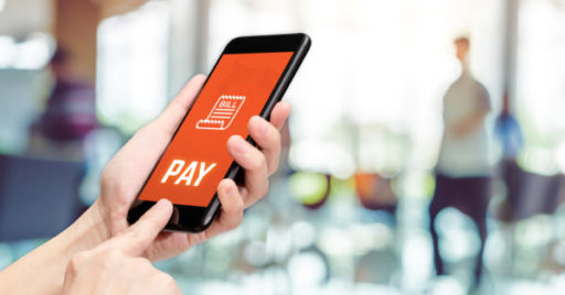 Benefits of PayNearMe Electronic Payments
