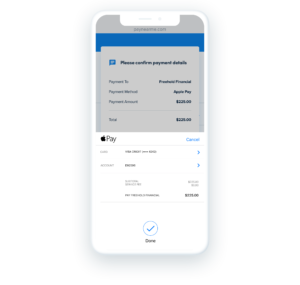 accept apple pay
