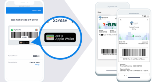 add to apple wallet