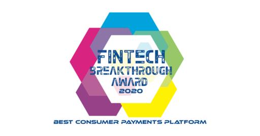 fintech breakthrough awards 2020