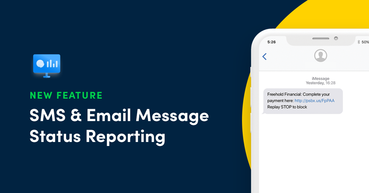 New Feature: Understand How Your SMS & Email Programs Are Performing