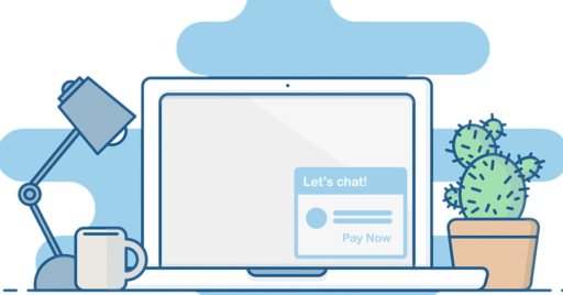 chatbot payments 2020