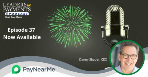 leaders in payments danny shader