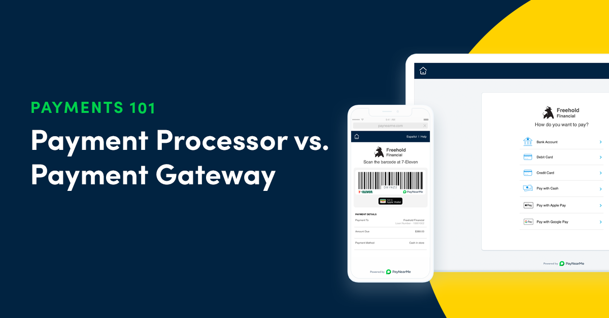 Payment Processor, Gateway or Bill Payment Service Provider: Which One is Right for You?