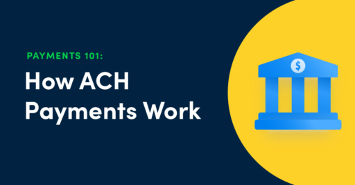 how ach payments work
