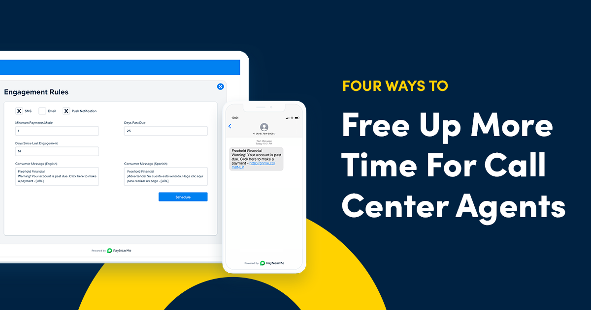 How to Free Up More Time for Your Call Center Agents