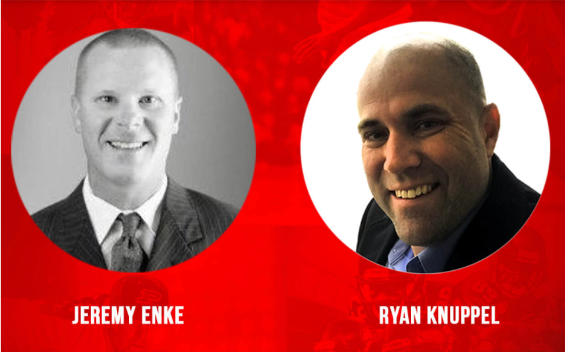 Podcast: iGaming Payment Solutions of the Future with Jeremy Enke & Knup Sports