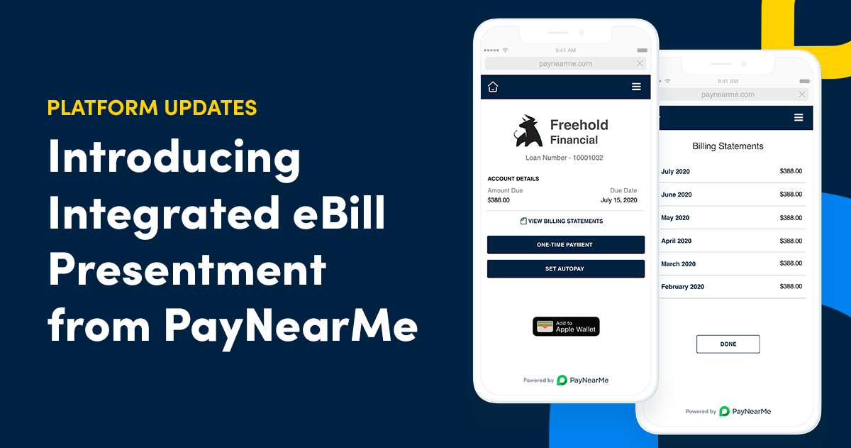 Integrated eBill Presentment: Getting More From Your Most Consistent Customer Touchpoint